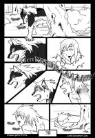 Crossed Paths- pagina 38 by Zire9