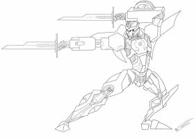 mtmte drift lines by natschi