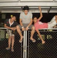 Parking 5 by Kyaaaaaawaii