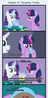 Past Sins: Revealing Truths P3 by SaturnStar14