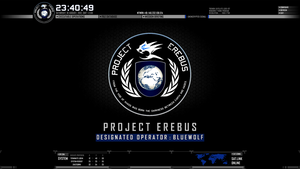 Project Erebus (Open Beta) by BlueWolf-Productions