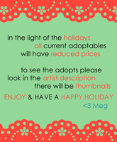 Adopts Price Reduction Note 1 by megpressley