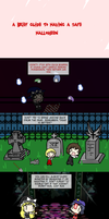 WSW- A Brief Guide to Halloween by TobiObito4ever