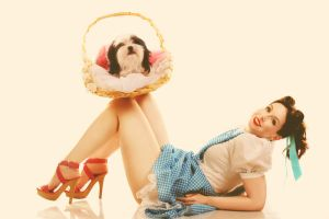 Pinup L14 by SangsterPhotography