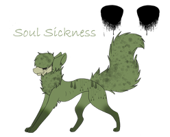 Moumoko Soul Sickness Adopt (Open) by dragons011