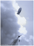 dirigible by CapnSkusting