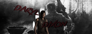 Timeline - Daryl Dixon by RavenLSD