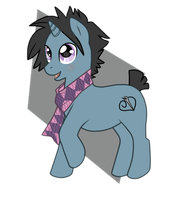 Spindle (again) by moothequackingcow