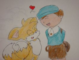 NEW OTP XD by Open-your-Heart
