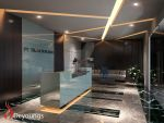 FRONT OFFICE DESIGN by TANKQ77