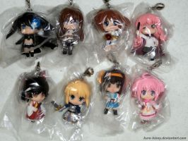 Nendoroid Generation - 02 - Charms by Kuro-Kinny