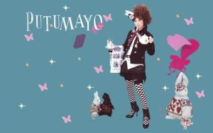 Putumayo wallpaper 2 by guillaumes2