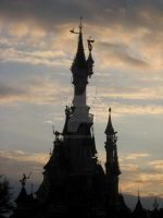 Disneyland Paris by jessie145