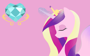 Cadence Wallpaper by NekoSammsi