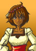 Ajna Indivisible by borockman