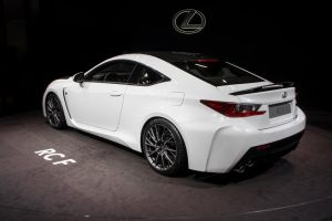 RCF by GauthierN