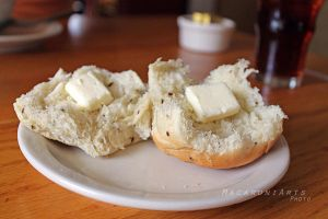 Caraway Roll by thebreat
