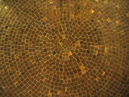 Mosaic table top 2 by lured2stock