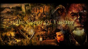 The Count Of Tuscany by Steve1969