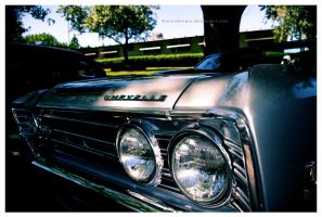 Chevelle Lights by mizzmorgie