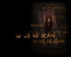We will KILL again WP by genesis