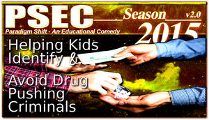 PSEC 2015 Helping Kids Identify Avoid by paradigm-shifting