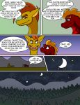 Flare and Fire Pg 41 by oogaboogaz
