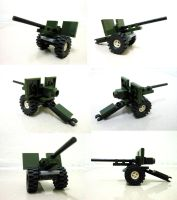 Anti-Tank Gun 4 by SOS101