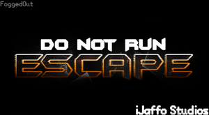 'Escape' Title Thumbnail by FoggedOut