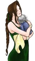Maternal by generalflame