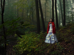 Red Riding Hood by Fayolka