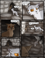 Two-Faced page 157 by JasperLizard