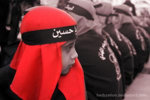 Muharram 1431 _ 6 by HeDzZaTiOn