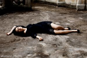 Passed out in ruins by lakehurst-images