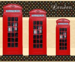 London png's by AmEeR-Sa
