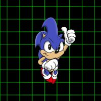 Sonic SatAm VR The Video Game it's coming by ClassicSonicSatAm