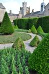 Levens Hall 97 by Forestina-Fotos