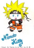 Naruto Kitty by ManGa-AniMe-YaOi-Fan