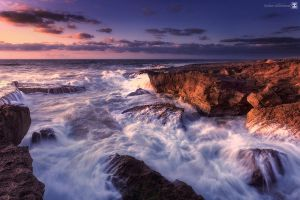 the Atlantic by sultan-alghamdi