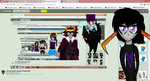 Screenshot meme (Fantrolls) by Tess-Draws