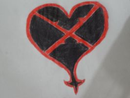 Heartless sign by ElizabethAuditore