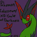 Pokemon Colosseum and XD: Gale of Darkness Remixes by VibrantEchoes