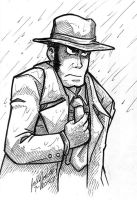 Zenigata Scrap by KaleiC