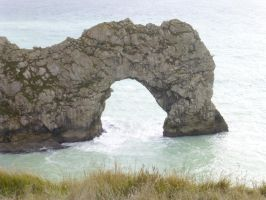 Durdle Door: 23 by yaschaeffer