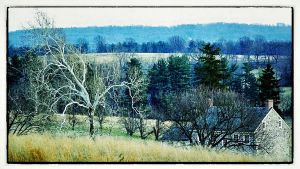 Valley Forge National Park by ScottJWyatt