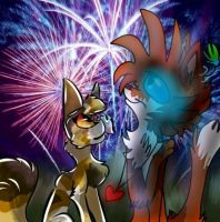 .:Happy 4th Collab:. by MOVEDTOHAWKBUTT