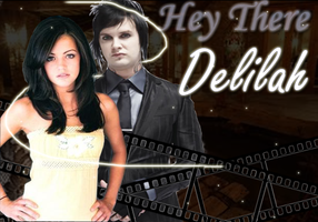 Hey There, Delilah by fakexreflection