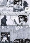 Guitar Gytha and Singing Sammy - Page 4 by Egao-ho