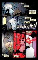 Android Panda Preview Page 1 by jamesabels