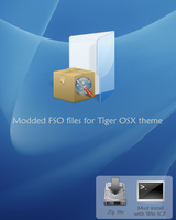 Modded FSO files for Mac theme by GeekGod4